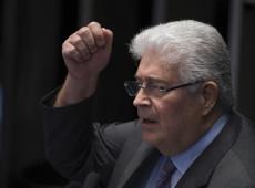 Roberto Requião | Plano do PT visa fazer cócegas no monstro. Não mais que isso