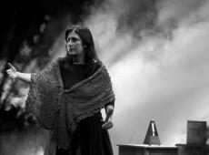 Pandemia escancarou que arte é uma questão de saúde, diz cantora Mônica Salmaso