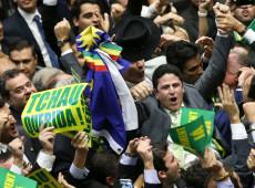 Roberto Amaral | Insegurança jurídica no Brasil é instrumento essencial para classe dominante preservar interesses da elite