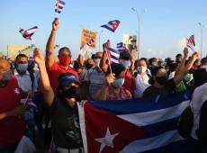 """China pede que EUA cancelem """"imediata e completamente"""" o bloqueio econômico que mantêm há décadas contra Cuba"""