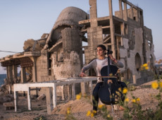 Mostra virtual de cinema 'Mundo Árabe' traz filmes inéditos e debates com cineastas