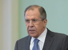 Não me surpreende pressão dos EUA para o Brasil rejeitar Sputnik V, diz chanceler russo