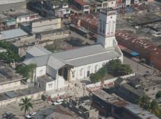 Número de mortos em terremoto no Haiti dispara e ultrapassa 700