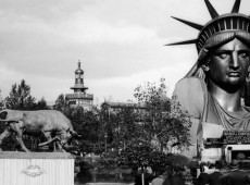 Símbolos de um passado de injustiças, estátuas enaltecem e perpetuam crimes hediondos