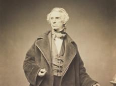 Hoje na História: 1838 - Samuel Morse demonstra o telégrafo