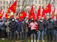 Alemanha: Ato em homenagem a Rosa Luxemburgo é reprimido pela polícia