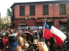 Urnas fecham em plebiscito constitucional no Chile; votação ocorreu com tranquilidade
