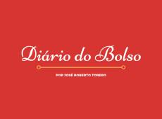 Pô, Diário, isso não!