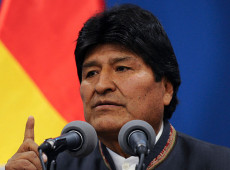 Golpe na Bolívia: Avião que transportava Evo foi alvo de foguete em 2019, diz López Obrador