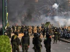 Bolívia: Peritos internacionais vão investigar massacres ocorridos após golpe contra Evo