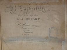 Hoje na História: 1791 - Ópera 'A Flauta Mágica', de Mozart, estreia com sucesso em Viena