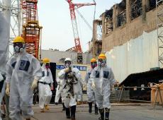 Com 4 anos de atraso, combustível nuclear começa a ser retirado de reator de Fukushima