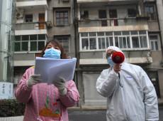 Pequim cancela mais de 1.200 voos e fecha escolas para conter surto de coronavírus