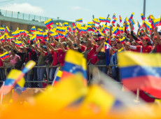 Sistema social venezuelano tem sido maior arma contra bloqueio dos EUA