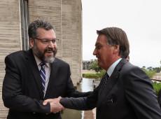 Brasil é o único vizinho da Bolívia que ainda não cumprimentou Arce pela vitória