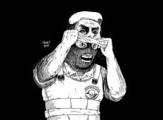 Reflexões necessárias: Para que e a quem servem as polícias militares no Brasil?