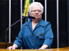 Tucanos são expressão fiel das políticas de Bolsonaro, critica Luiza Erundina