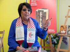 Zoom cancela seminário da ativista palestina Leila Khaled em universidade na Califórnia