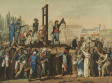 Hoje na História: 1793 - Acusada de traição, Maria Antonieta é condenada à guilhotina