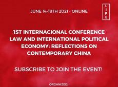 Congresso Internacional promove discussões sobre a política na China contemporânea