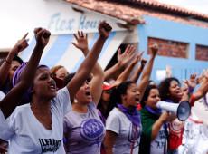 Ao contrário do bolsonarismo, feminismo e ativismo LGBTQI crescem nas urnas do Brasil