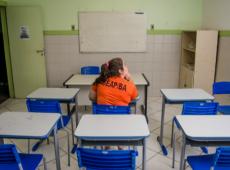 Presidiária entra em universidade federal, mas é proibida de frequentar as aulas