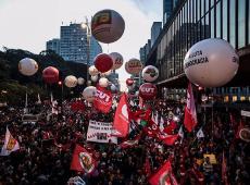 Além da Previdência, educação e soberania também levam brasileiros a parar no dia 14
