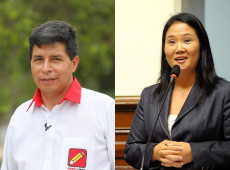 """Pesquisas eleitorais no Peru buscam """"criar opiniões"""" favoráveis a Keiko Fujimori para aumentar simpatia de indecisos"""