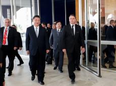 La cumbre BRICS y el papel del gobierno de Bolsonaro en el golpe de estado en Bolivia