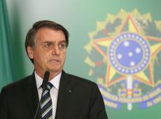 Os cem dias do desgoverno de Bolsonaro