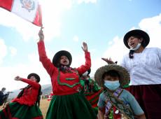 Peru: Quando um modelo de dominação cai, surge uma nova concepção de vida