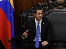 Venezuela: Homem forte de Guaidó é acusado de negociar território em troca de apoio britânico