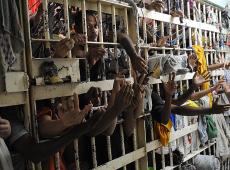 A maquiagem estatística que alterou o número de presos provisórios no Brasil