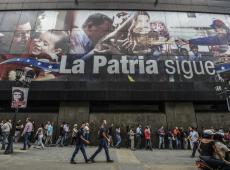 Venezuela denuncia impacto do bloqueio norte-americano nos programas de saúde