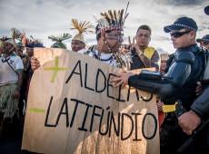 Número de famílias indígenas afetadas por invasões quadruplica sob governo Bolsonaro