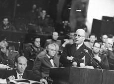 Hoje na História - 30.set.1946 - Nazistas são condenados no Tribunal de Nuremberg