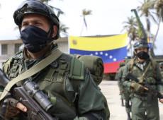 Histórico de intervenções dos EUA apontam que agressões contra Venezuela continuarão com Biden
