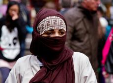 Lei que proíbe uso de nicabe e burca na Dinamarca entra em vigor sob protestos da comunidade islâmica