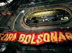 Atos pelo país exigem investimentos em educação e rejeitam privatizações da Petrobras