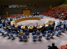 EUA barram declaração na ONU que condena ataque contra migrantes na Líbia