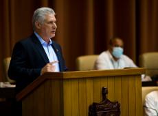 Grupo de Puebla manifesta apoio a Díaz-Canel e pede fim de bloqueio dos EUA a Cuba