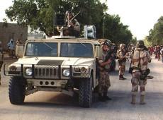 Terrorismo ameaça estabilidade em países da região africana do Sahel, avaliam analistas