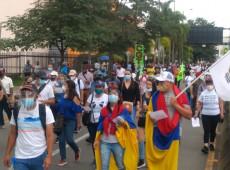 Neoliberalismo da morte: o que se passa na Colômbia?