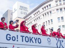 Covid-19: Sindicato médico do Japão se opõe à realização dos Jogos Olímpicos no país