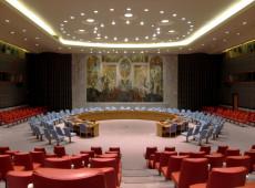 Brasil volta a ter assento não permanente no Conselho de Segurança da ONU