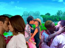Beijinho, beijo, beijoca: pandemia de Covid-19 fará o beijo ser apagado da face da Terra?