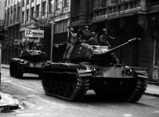 Anatomía de un golpe I: la historia del 11 de septiembre en Chile, por Paulo Cannabrava