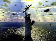 """""""Guerra contra o terror"""": até onde o poder estadunidense atua para vingar 11 de setembro"""