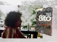 Primeiro romance de Paloma Franca Amorim impressiona pelo magnetismo de sua espiral de memórias