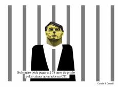 Conde & Carvall: Score! E se der cadeia?
